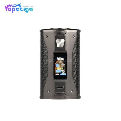 YiHi SXmini X Class Auto-squonk TC Box Mod with YiHi SX650J Chip 200W