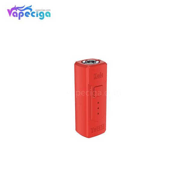 Red Yocan Kodo VV Box Mod 400mAh