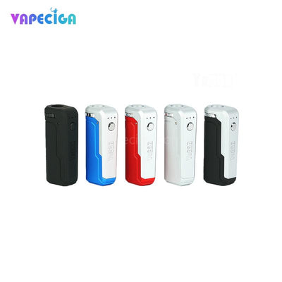 Yocan UNI VV Box Mod 650mAh 5 Colors Available