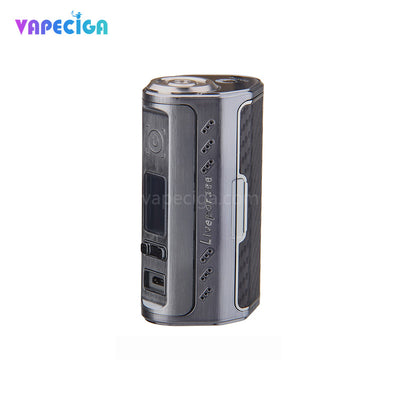 Gun Color + Color Change Leather Yosta Livepor TC Box Mod 256W