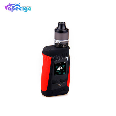 Black Yosta Livepor TC Box Mod Kit 230W
