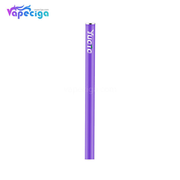 Yuoto Disposable Vape Starter Kit 280mAh 400 Puffs Blueberry