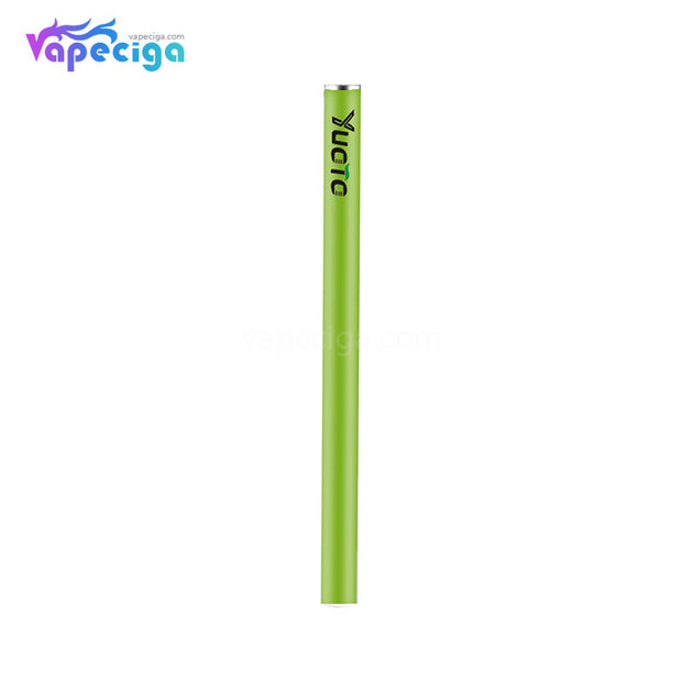 Yuoto Disposable Vape Starter Kit 280mAh 400 Puffs Mung Bean
