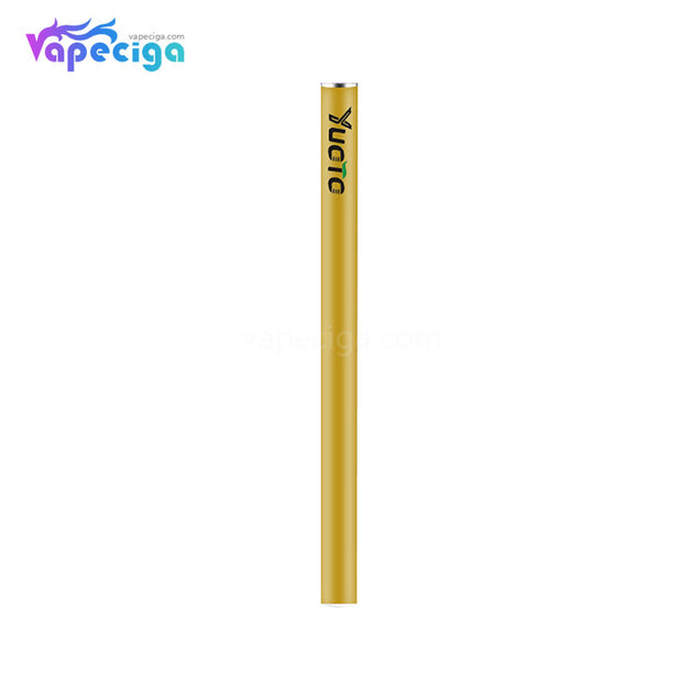 Yuoto Disposable Vape Starter Kit 280mAh 400 Puffs Oolong Tea