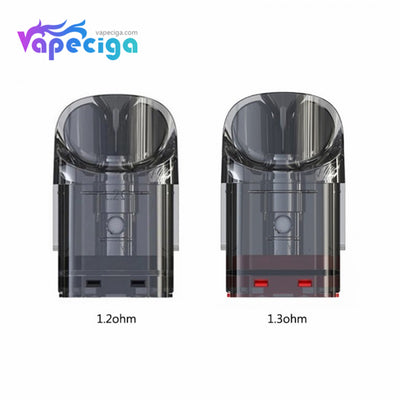 Artery PAL LT Pod Cartridge 3PCS 2ml 1.2ohm/1.3ohm