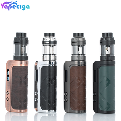 Augvape FOXY ONE 120W Starter Kit Single 21700/20700/18650 Battery