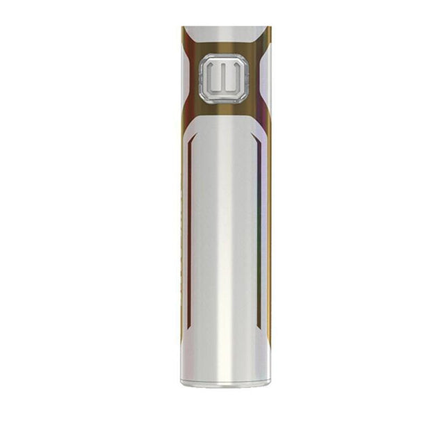Silver WISMEC SINUOUS SOLO Battery 2300mAh