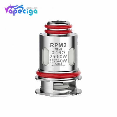 SMOK RPM2 Coil for SCAR P3/P5 5pcs