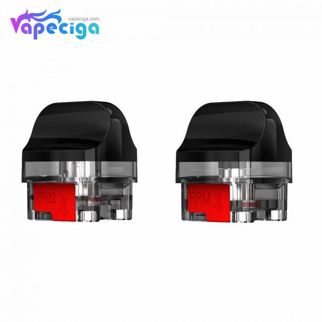 SMOK EMPTY RPM2 POD 3PCS