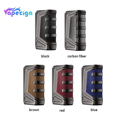 Think Vape AUXO DNA 250C Box mod 200W