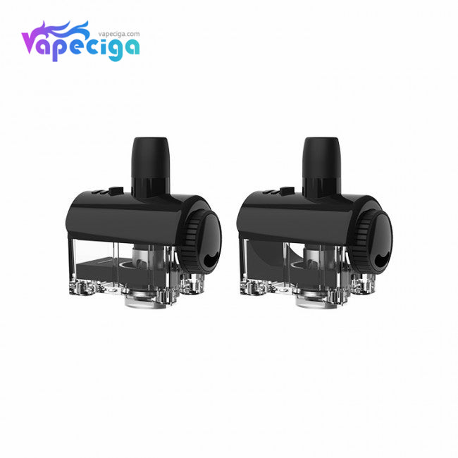 Vapefly TGO Empty Pod Cartridge 4.5ml