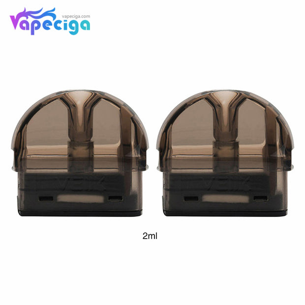 VEIIK MOOS Replacement Pod Cartridge 2ml 2PCs