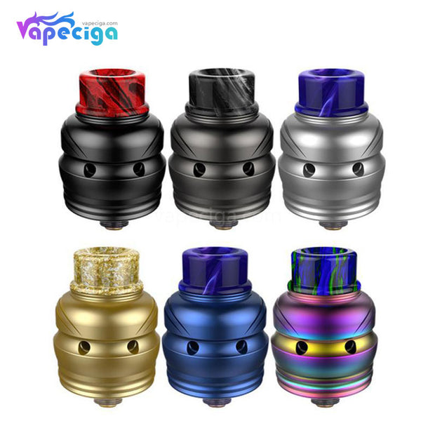 Wotofo Elder Dragon RDA 22mm