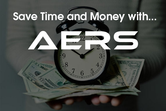 Save Time and Money with AERS Eyewear Retainers