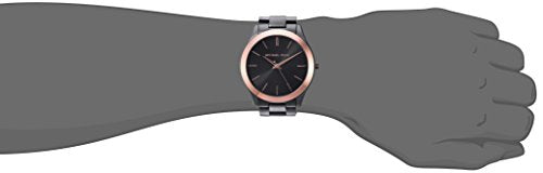 Michael Kors Men's Quartz Stainless Steel Watch