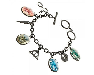 Harry Potter Eight Charm Bracelet
