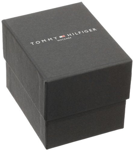 Tommy Hilfiger Women's Crystal-Accented Watch