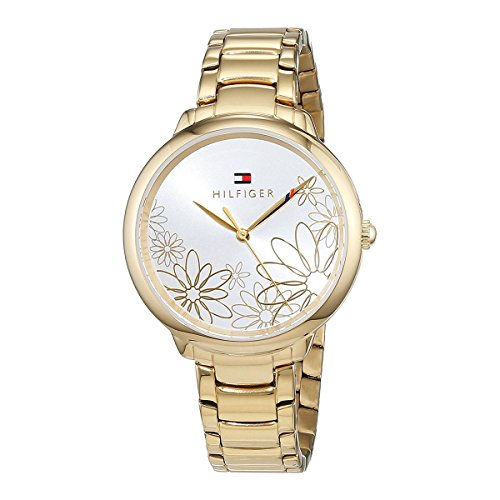 Tommy Hilfiger Women's Leila Quartz Watch
