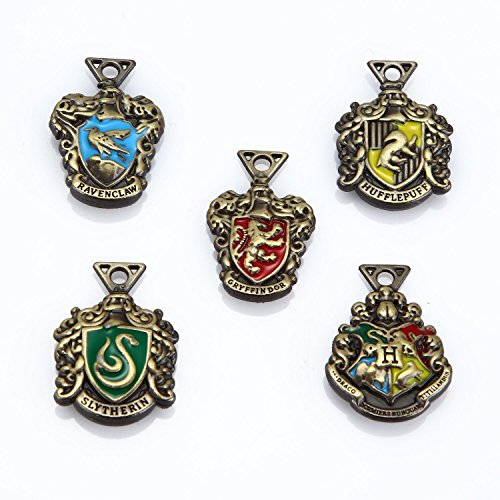 Harry Potter Gift Set (15 pcs)