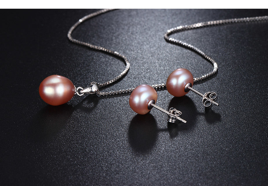 High Quality Stud Earring and Pendant