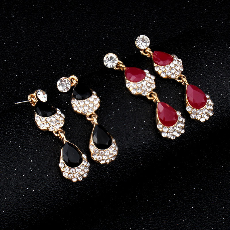 Hot African Costume Jewelry Set