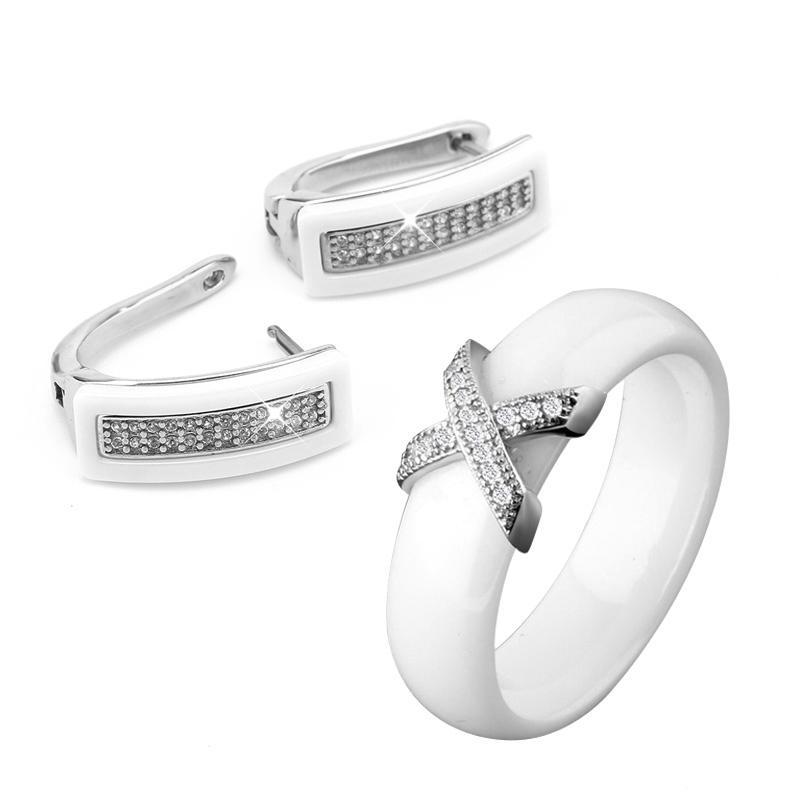 Stainless Steel Jewelry Set