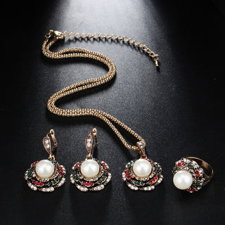 Turkish Vintage Jewelry