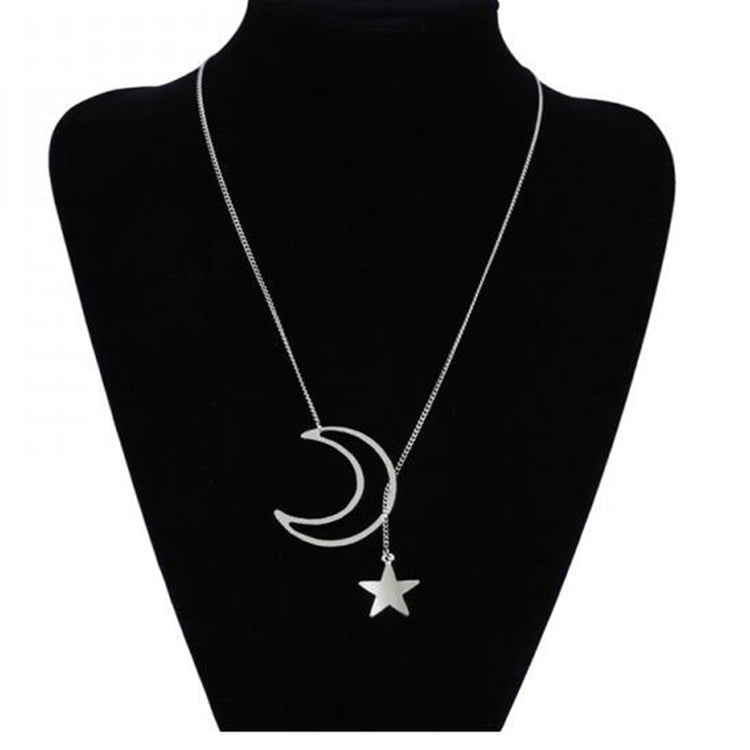 Fashion Jewelry Moon Star