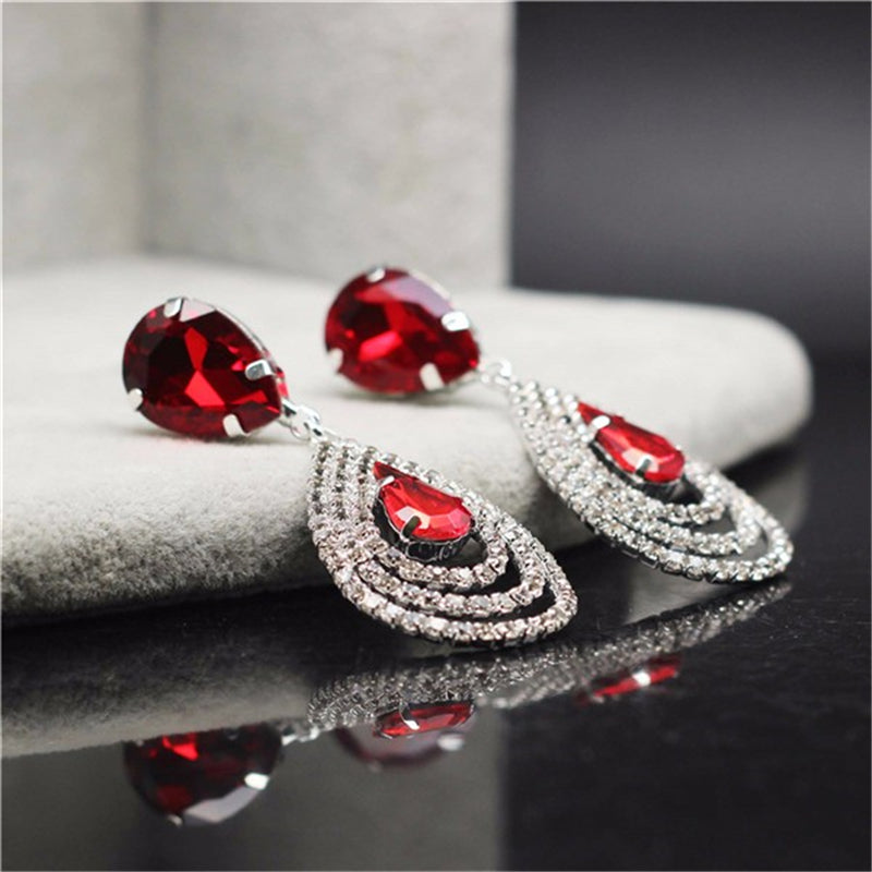 Fashion Bridal Jewelry Sets