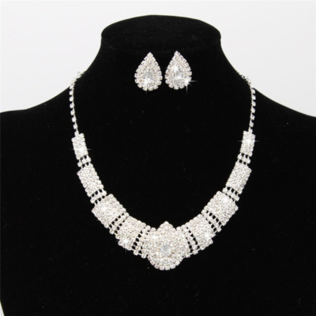 Elegant Fashion Jewelry