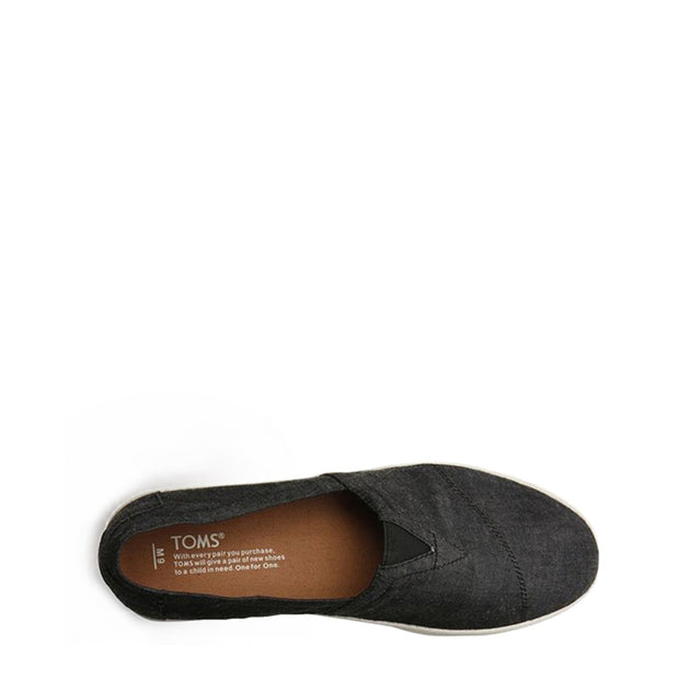 TOMS - CHAMBRAY_10007924
