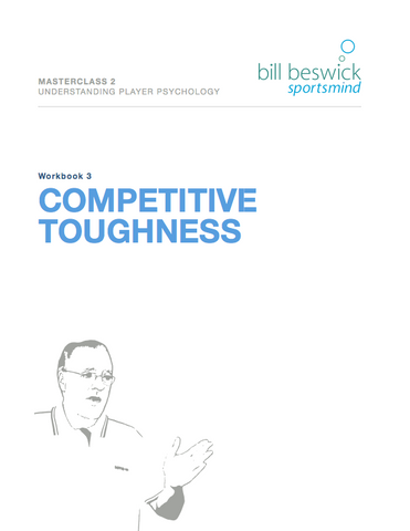 Competitive Toughness