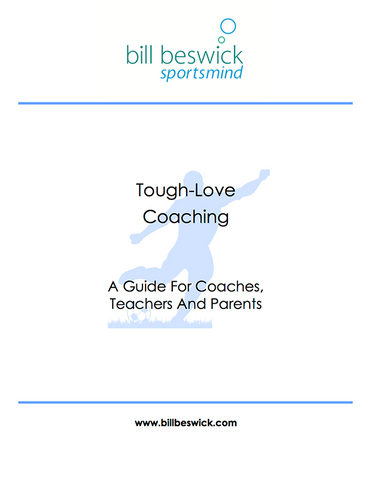 Handbook 2 - Tough Love Coaching