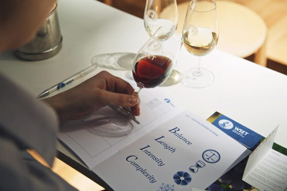 What can a WSET certification do for you?