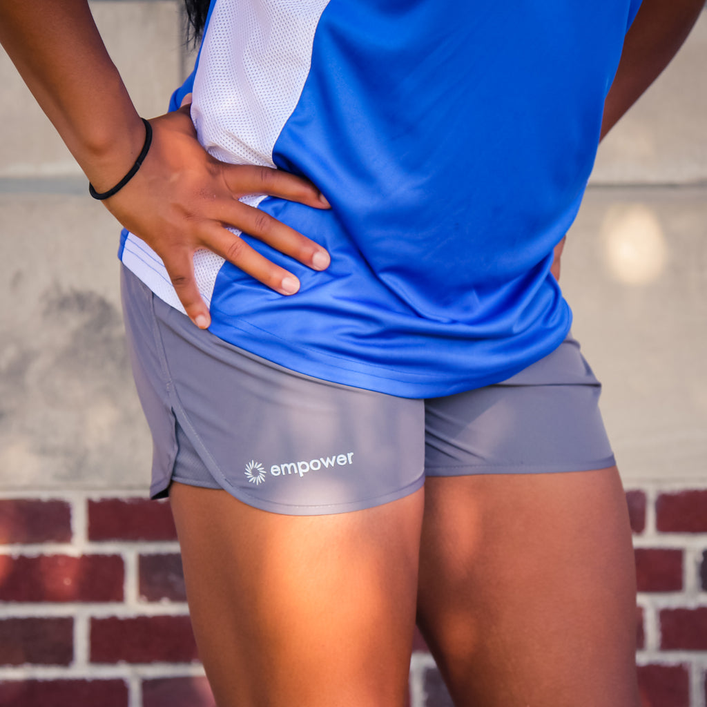 Empower Athletic Shorts