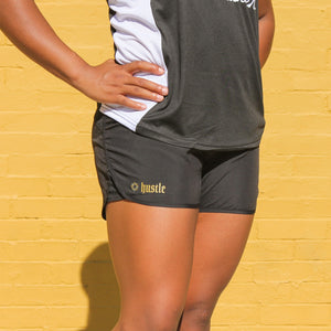 Hustle Athletic Shorts