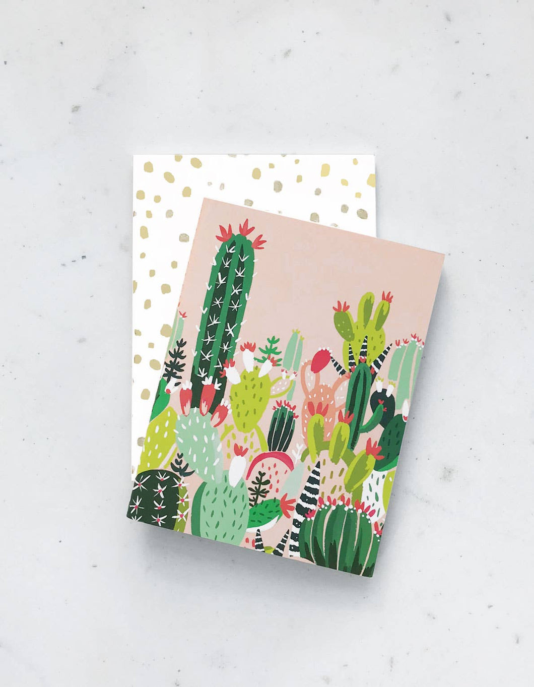 Prickly Pear Duo Pocket Books