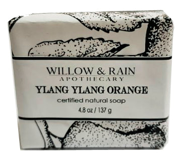 Ylang Ylang Orange Bar Soap