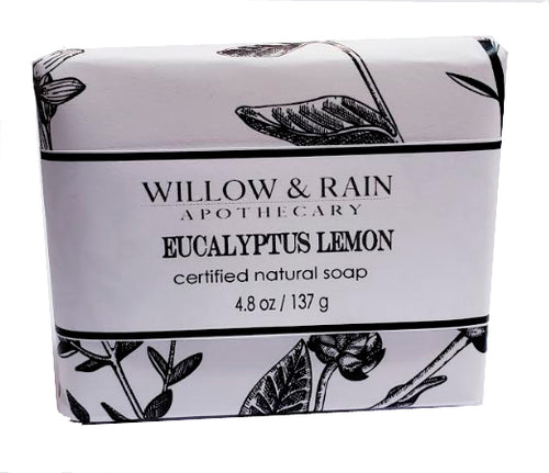 Eucalyptus Lemon Bar Soap