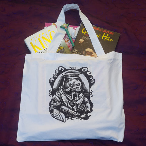 Limited Edition Tote Bags