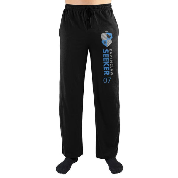 Harry Potter Ravenclaw Seeker Sleep Pants - huronshop1