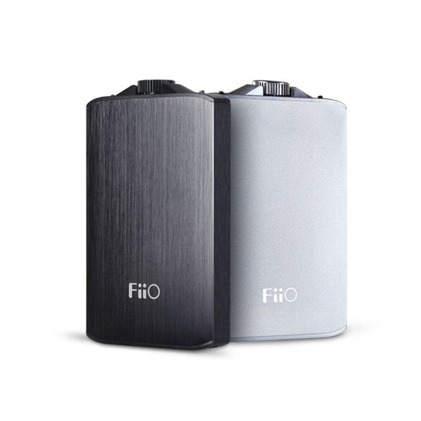 FiiO A3 Portable Headphone Amplifier ( Fiio E11 / E11K Upgrade Version ) - huronshop1
