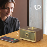 V5 Wireless Bluetooth Speaker Bass Portable - huronshop1