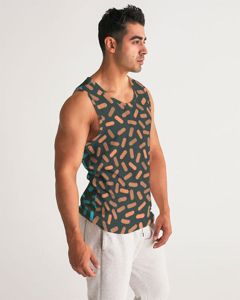 This tank top has to high of a mark-up...wait until it goes on sale. - huronshop1