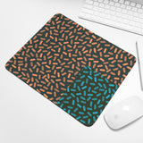 Color or Candy Bits Mouse Pad - huronshop1