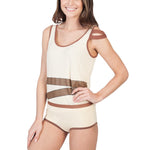 Star Wars Rey Underoos || Womens Cosplay or PJ set from new Star Wars Movies! || - huronshop1