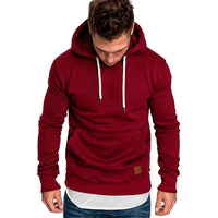Mens Casual Hoodie by Northwest Apparel | Fashion - huronshop1