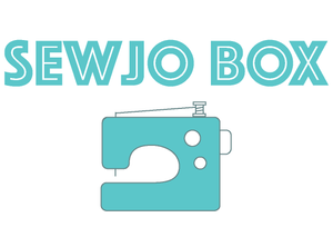 Sewjo Box UK sewing subscription box