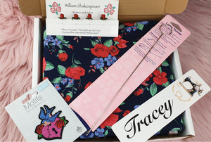 Dressmaking subscription box