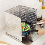 Ultimate - Cooking Oil Splash Guard - Smartkitchengoods